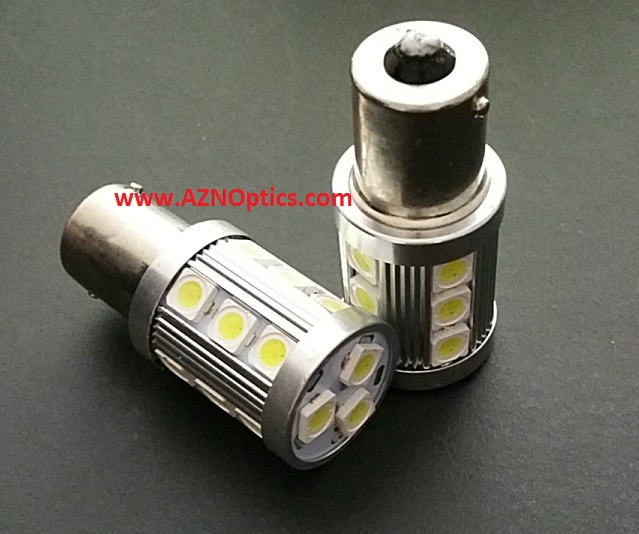 1156/ 7506 Bayonet LED (White)