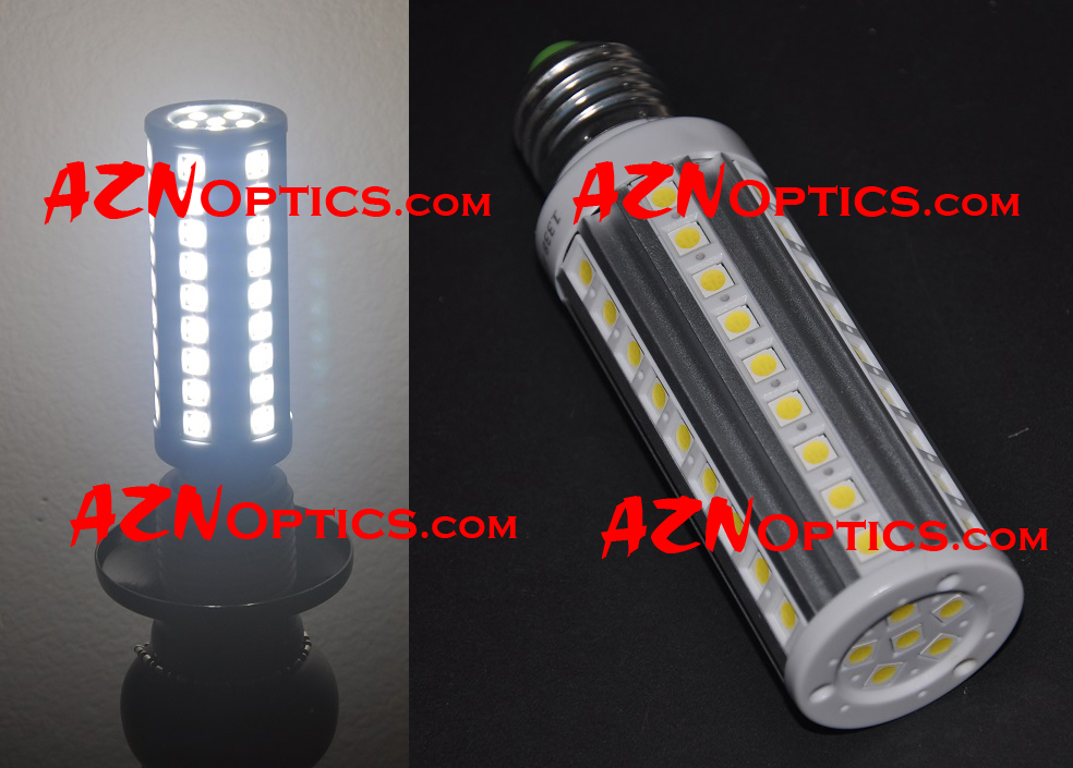 LED Corn Light Bulb - 5400K
